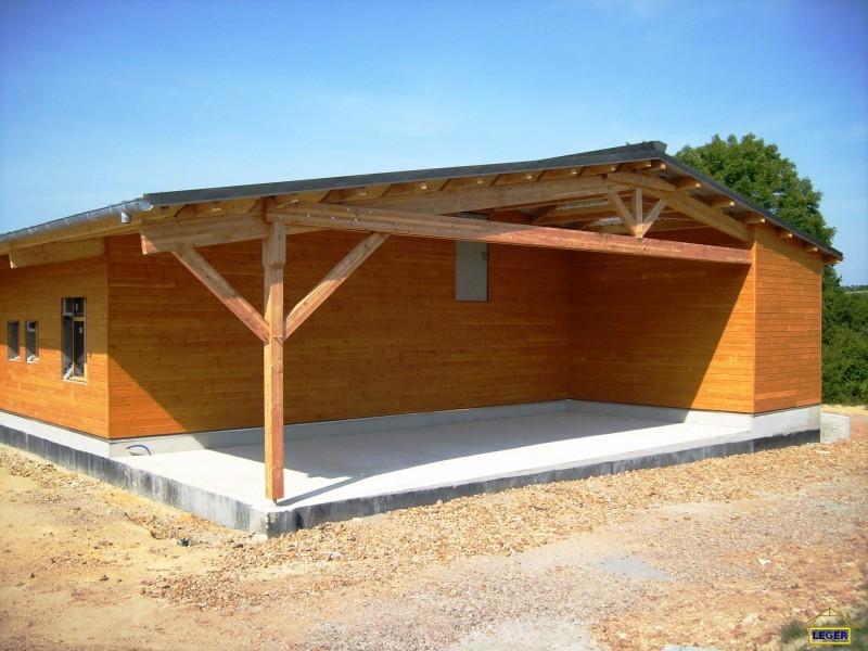 Bureaux et atelier du Sictom à St Honoré les Bains (58).JPG